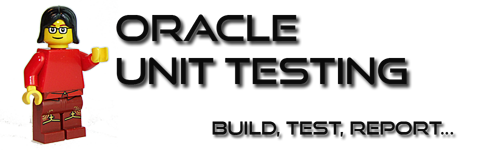 Oracle Unit Testing